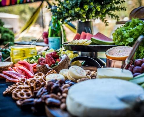Brisbane Grazing Table